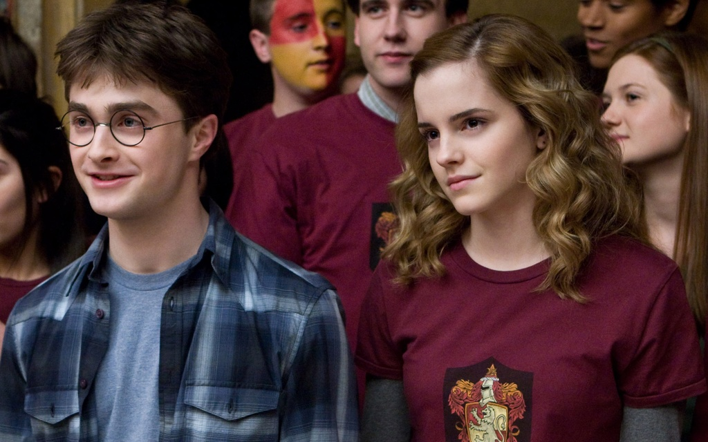 Emma Watson da truong thanh tren man anh nhu the nao? hinh anh 7