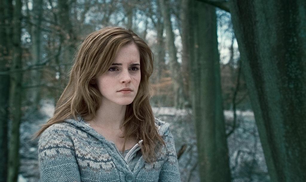 Emma Watson da truong thanh tren man anh nhu the nao? hinh anh 8