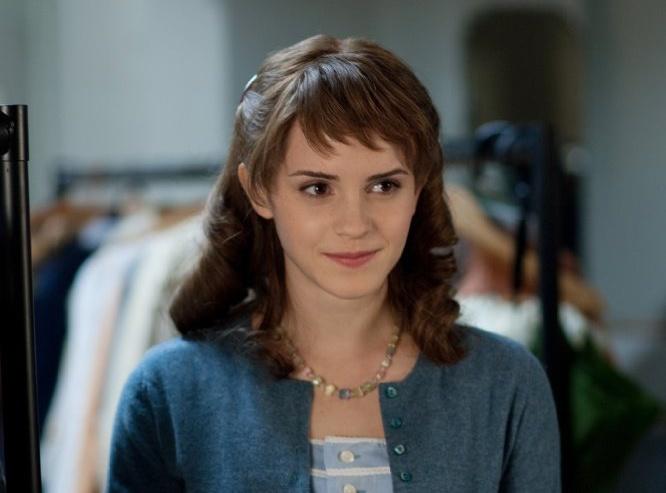 Emma Watson da truong thanh tren man anh nhu the nao? hinh anh 9