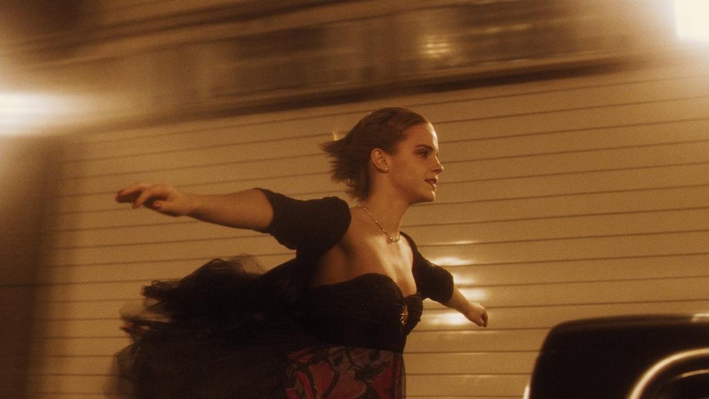 Emma Watson da truong thanh tren man anh nhu the nao? hinh anh 11
