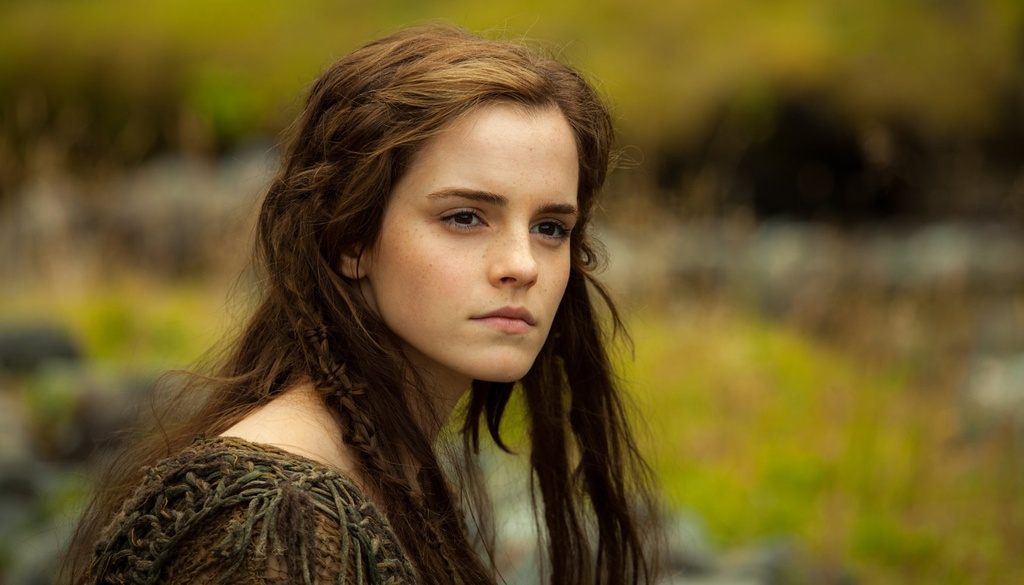 Emma Watson da truong thanh tren man anh nhu the nao? hinh anh 14