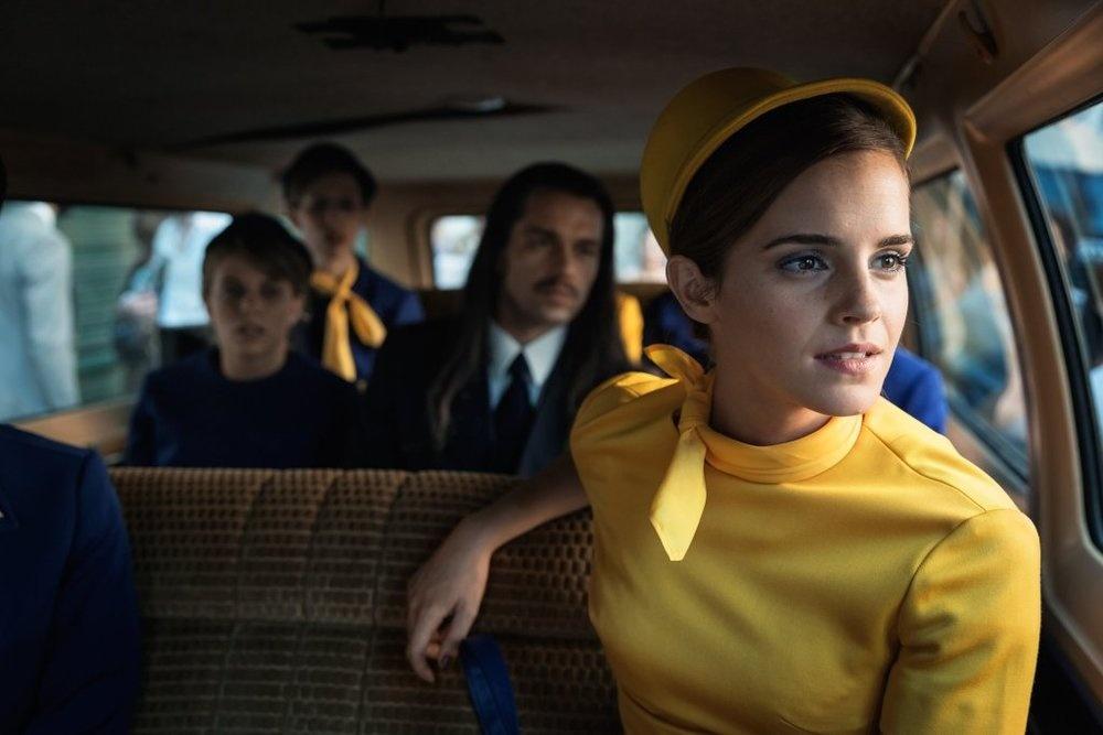 Emma Watson da truong thanh tren man anh nhu the nao? hinh anh 16