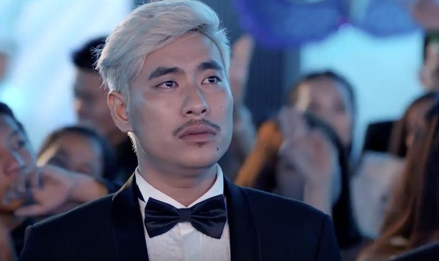 Kieu Minh Tuan trong Em chua 18 anh 2