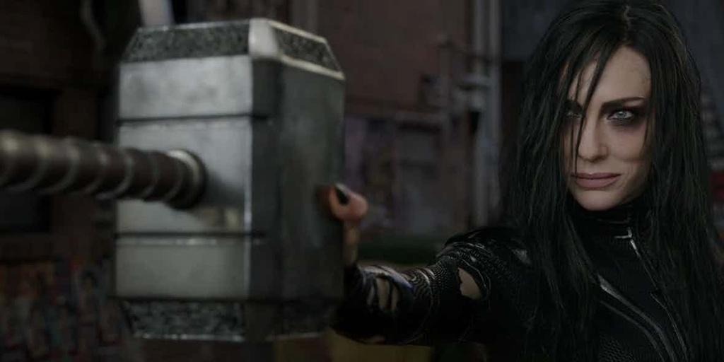 Nhung tinh tiet hap dan khong the bo qua trong 'Thor: Ragnarok' hinh anh 1