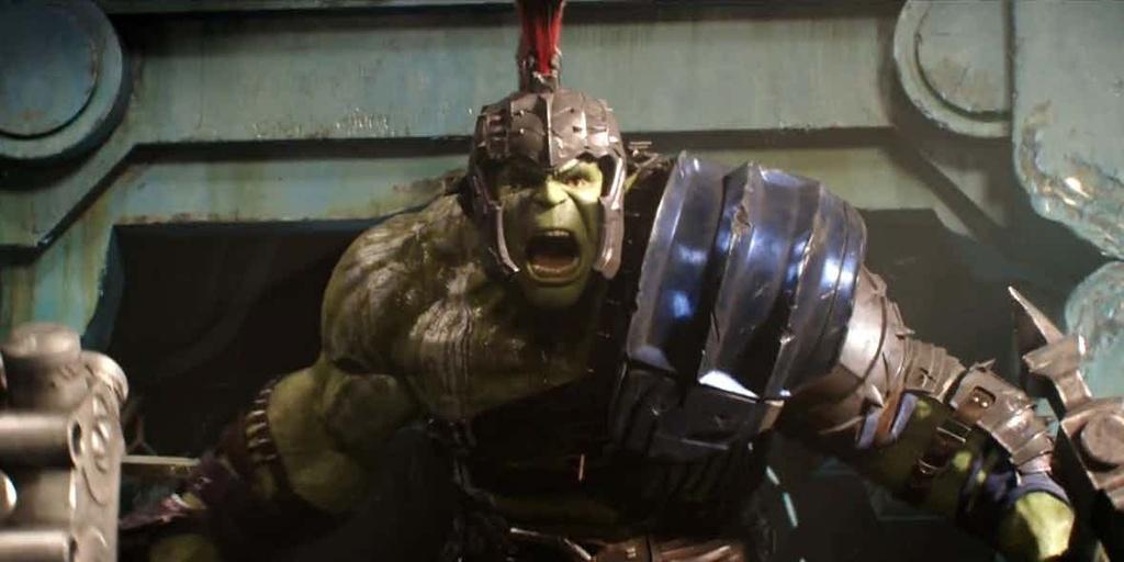 Nhung tinh tiet hap dan khong the bo qua trong 'Thor: Ragnarok' hinh anh 3