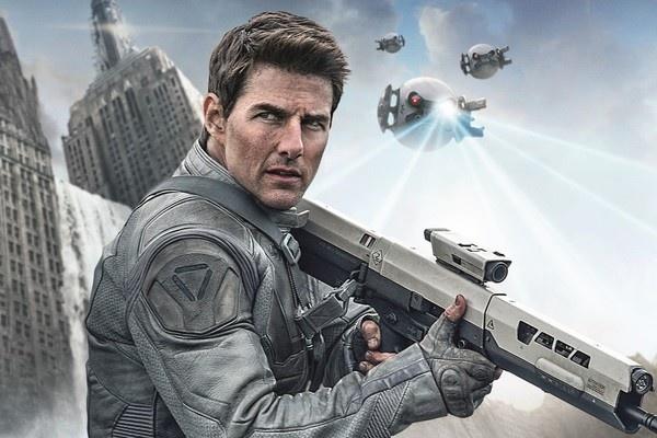 Nhung tac pham dang nho va dang quen trong su nghiep cua Tom Cruise hinh anh 13