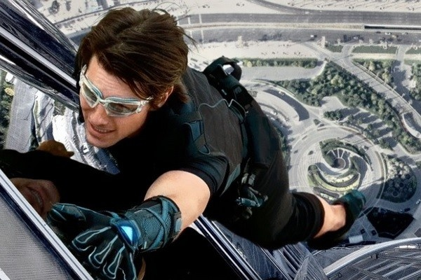 Nhung tac pham dang nho va dang quen trong su nghiep cua Tom Cruise hinh anh 3