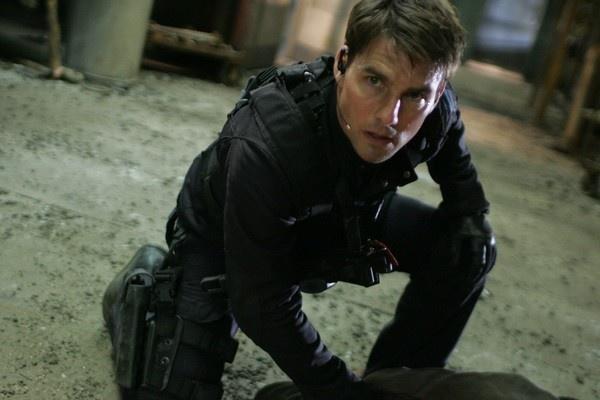 Nhung tac pham dang nho va dang quen trong su nghiep cua Tom Cruise hinh anh 8