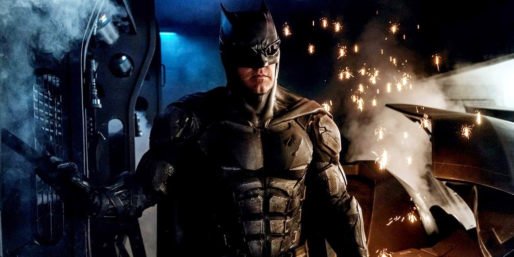 Nhung sieu anh hung se xuat hien trong bom tan 'Justice League' hinh anh 2