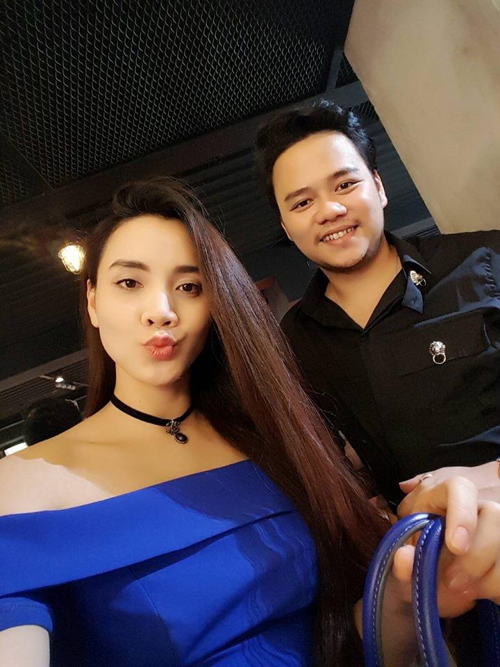 Trang Nhung: 'Khong co nguoi dan ong nao tot va yeu toi nhu chong' hinh anh 2