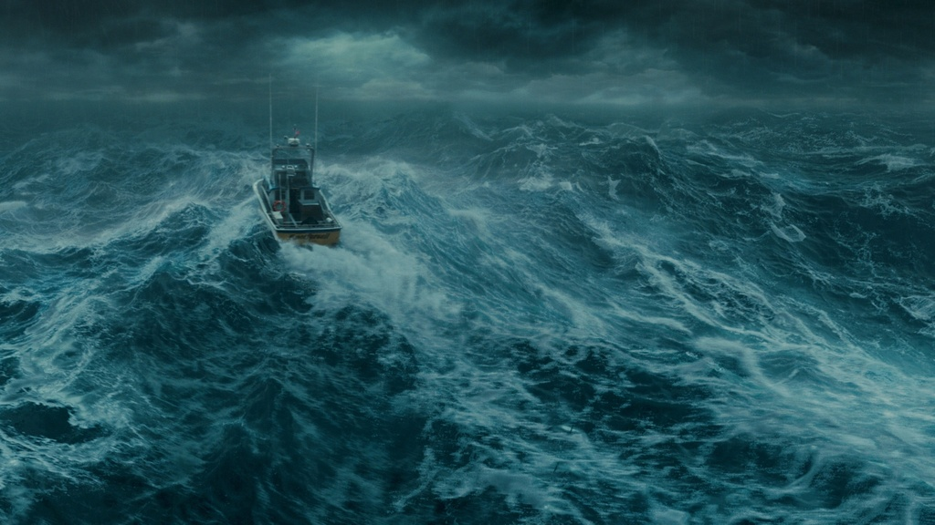 'Geostorm' va nhung bo phim tham hoa man nhan nhat hinh anh 4