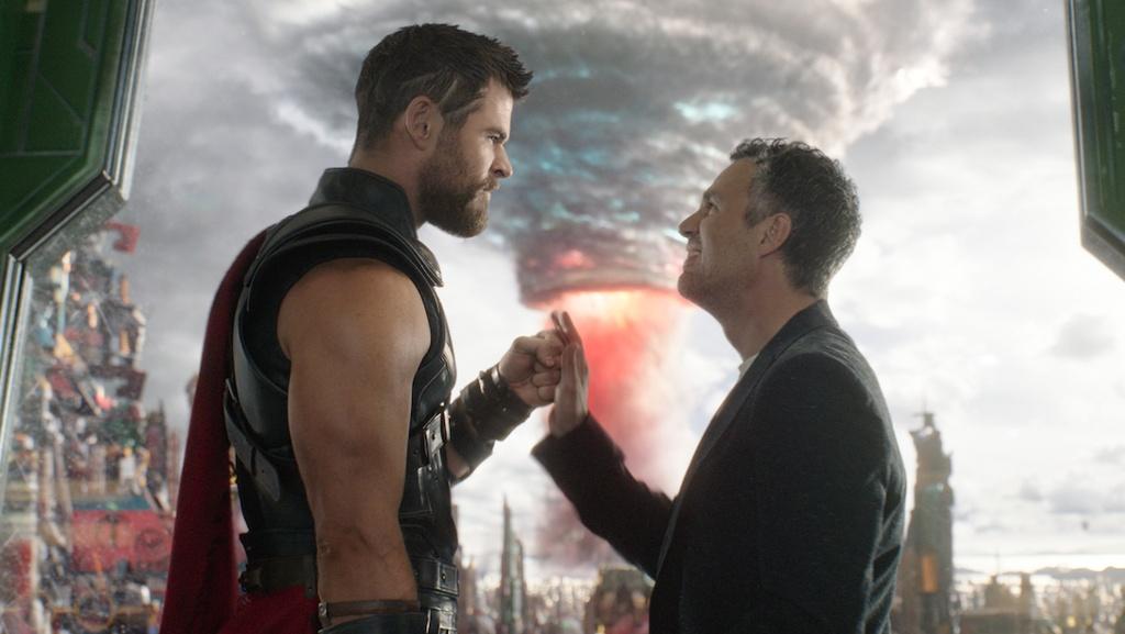 11 dieu can phai biet truoc khi 'Thor: Ragnarok' duoc cong chieu hinh anh 1