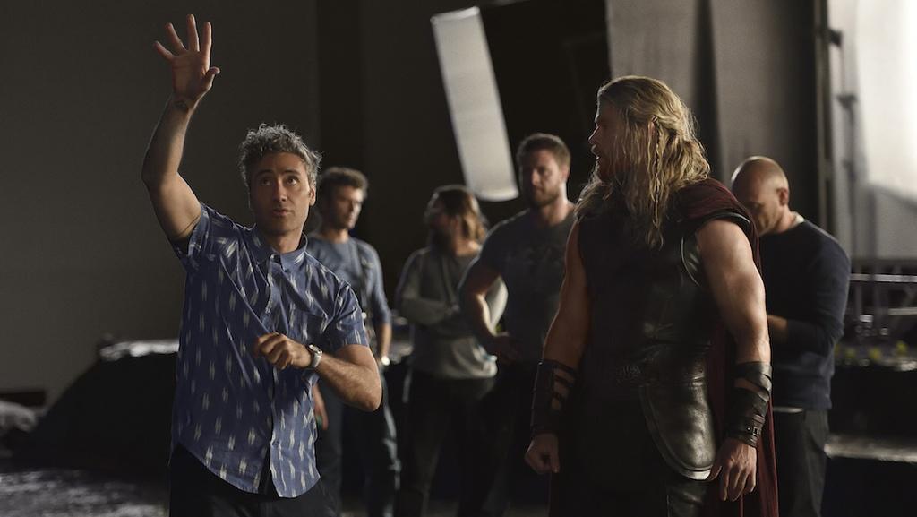 nhung dieu thu vi ve Thor: Ragnarok anh 2