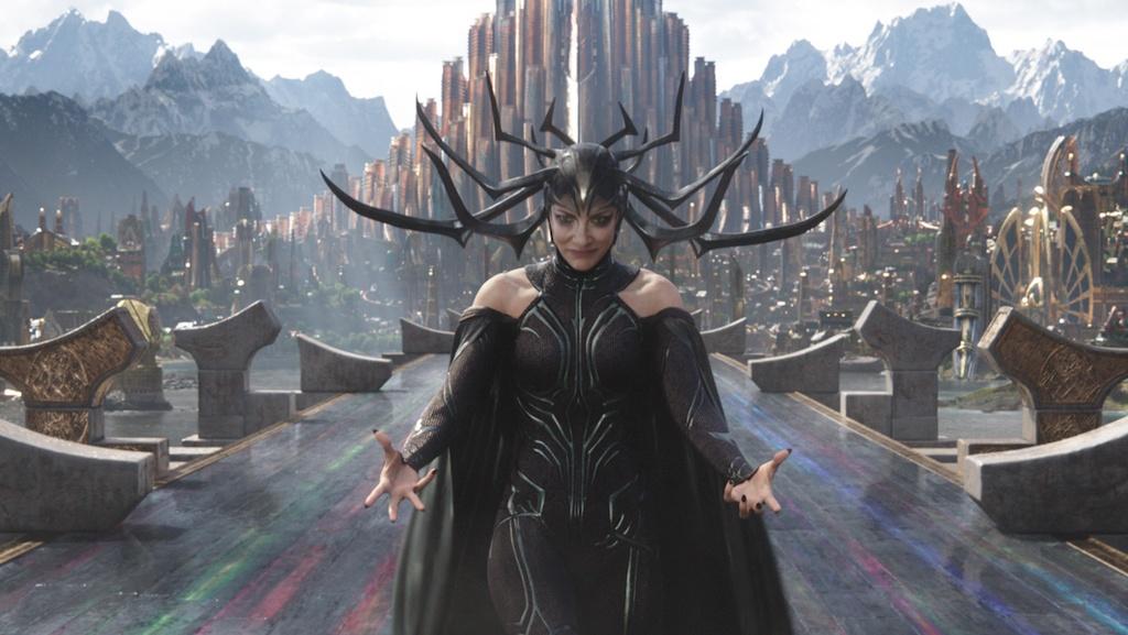 nhung dieu thu vi ve Thor: Ragnarok anh 6