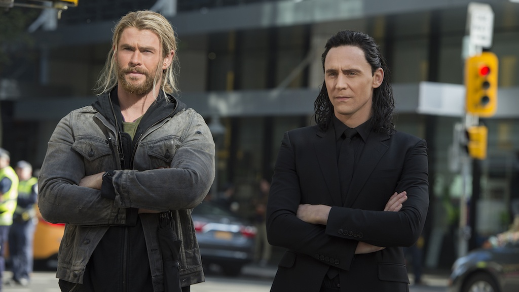 nhung dieu thu vi ve Thor: Ragnarok anh 8