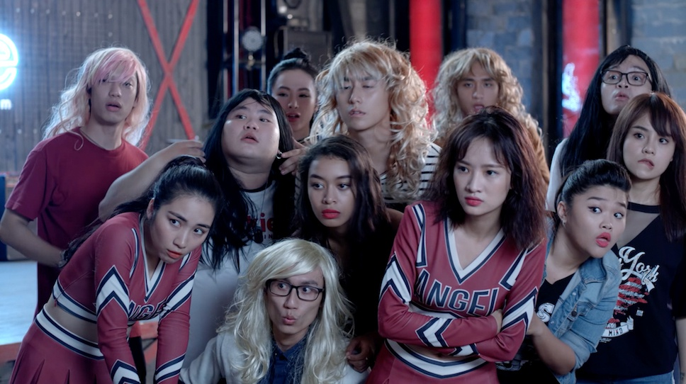Glee tap 11 anh 6