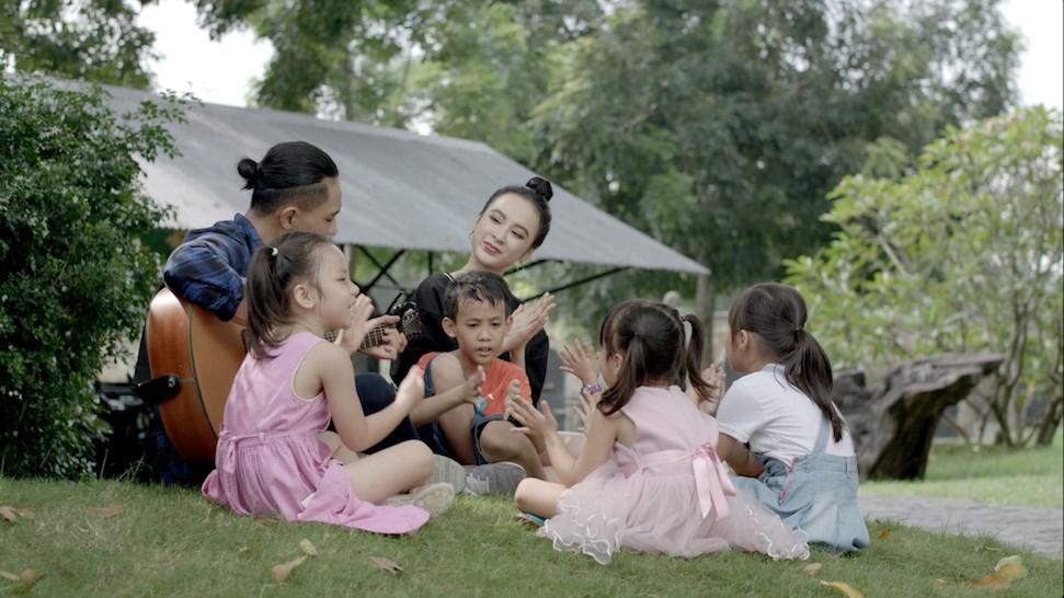 Glee Viet Nam anh 5