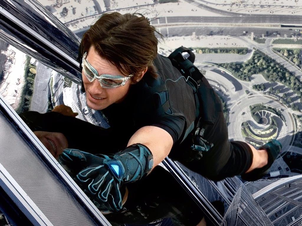 Tu mot ga he, Tom Cruise tro lai vi the sieu sao nhu the nao? hinh anh 2