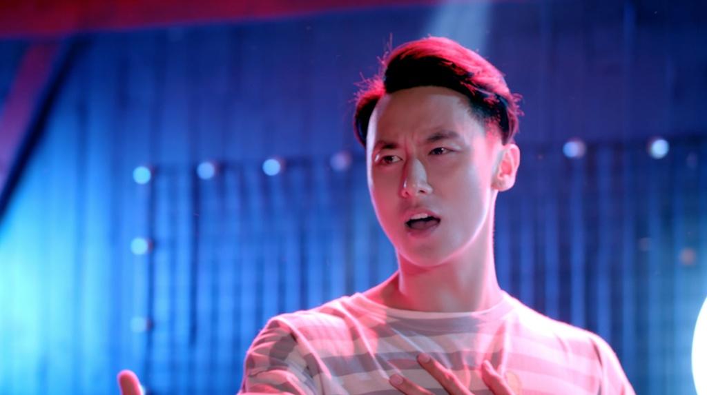 'Glee' tap 18: Rocker Nguyen noi con ghen voi Vo Dinh Hieu hinh anh 3