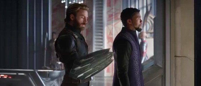 Cac chi tiet dat gia trong trailer moi cua 'Avengers: Infinity War' hinh anh 9