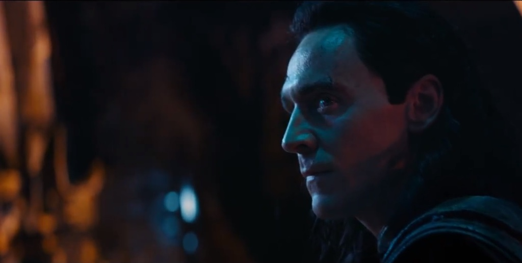 Cac chi tiet dat gia trong trailer moi cua 'Avengers: Infinity War' hinh anh 4