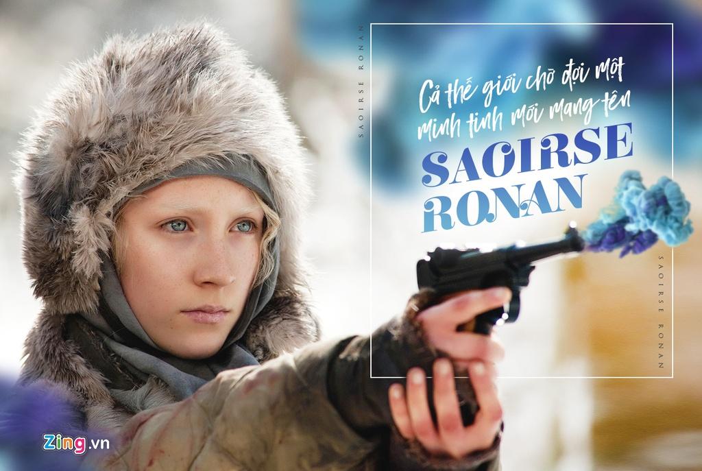 Saoirse Ronan: My nhan the he moi tai sac ven toan cua Hollywood hinh anh 4