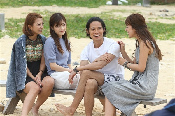 show The Bachelor ve Viet Nam anh 7