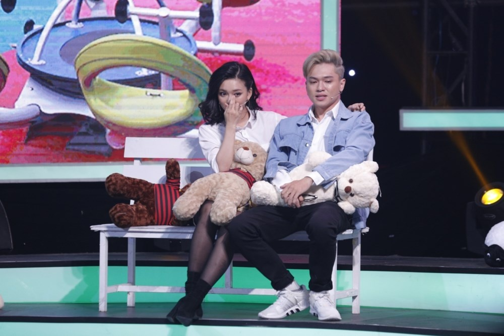 show The Bachelor ve Viet Nam anh 6