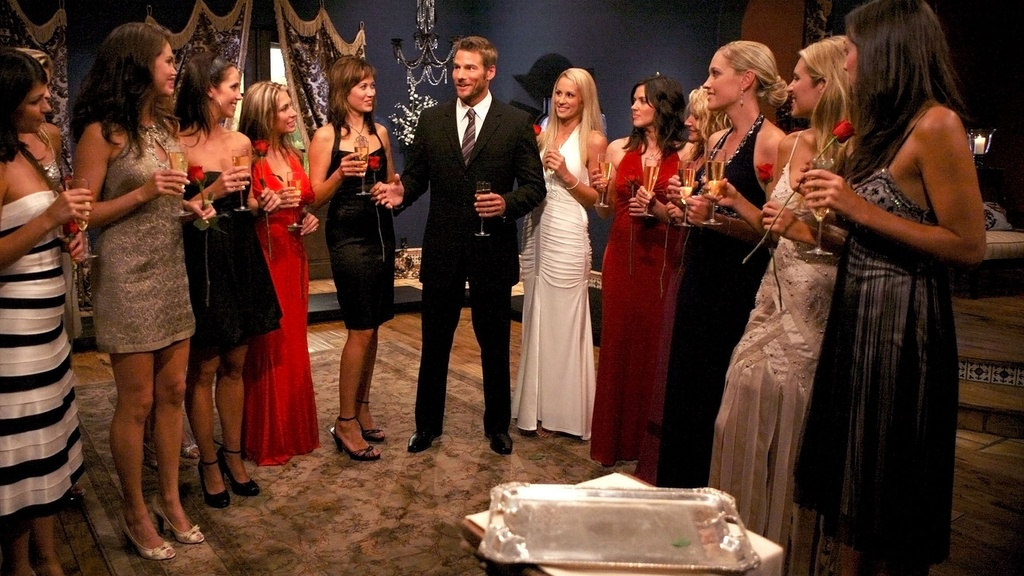 show The Bachelor ve Viet Nam anh 1