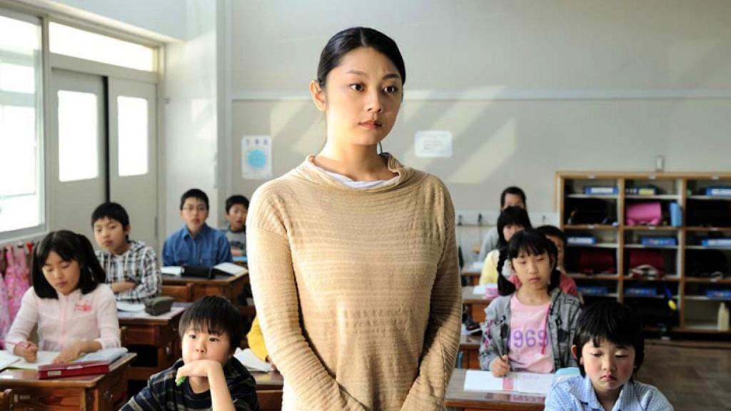'Nu than hoc duong' Nhat Ban dong vai Hieu Phuong cua Hoang Yen Chibi hinh anh 14
