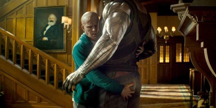 10 dieu thu vi khan gia co the bo qua trong trailer 'Deadpool 2' hinh anh 2