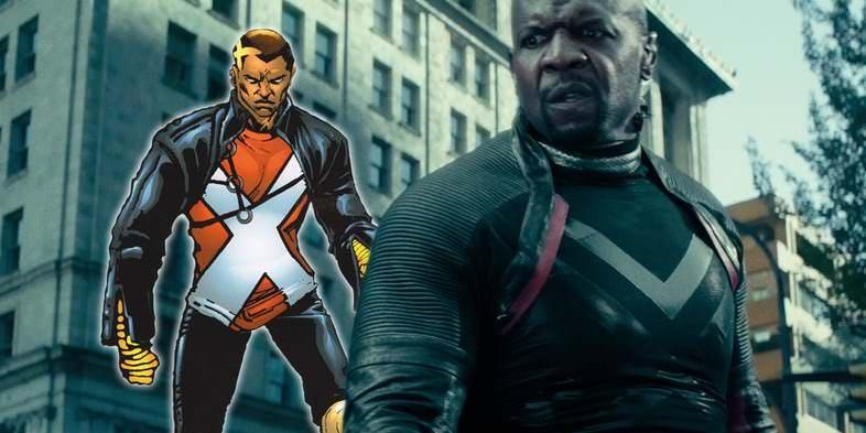 10 dieu thu vi khan gia co the bo qua trong trailer 'Deadpool 2' hinh anh 3