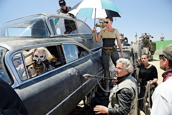 Steven Spielberg va cac dao dien tuoi 'co lai hy' van lam phim hinh anh 4