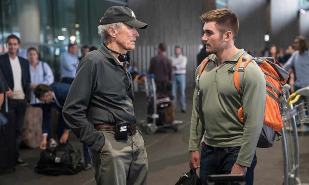 Steven Spielberg va cac dao dien tuoi 'co lai hy' van lam phim hinh anh 2