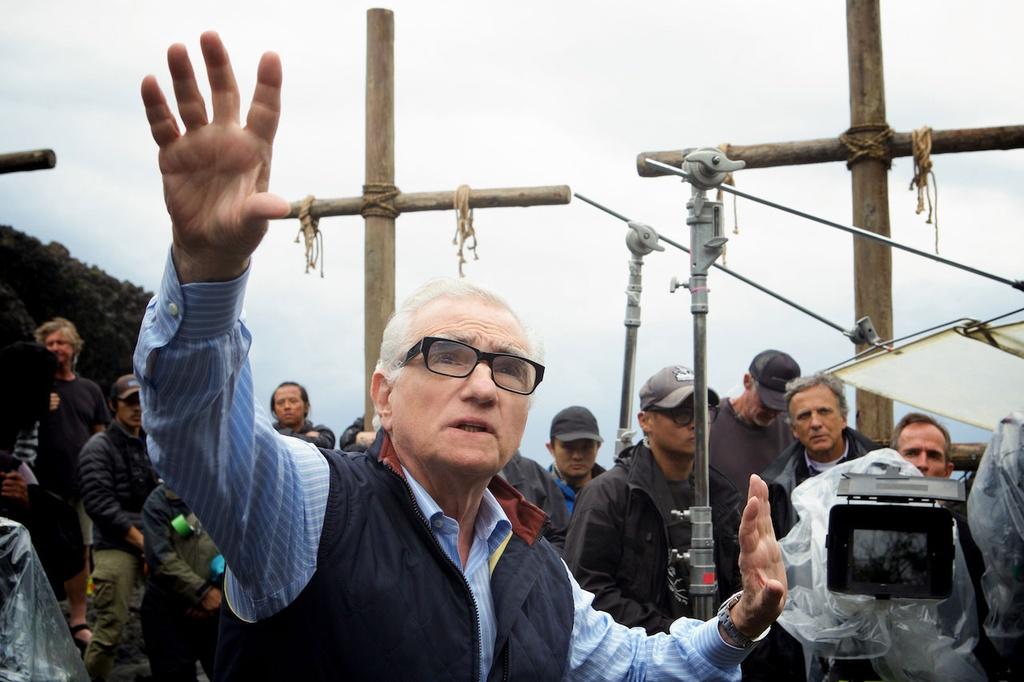 Steven Spielberg va cac dao dien tuoi 'co lai hy' van lam phim hinh anh 3