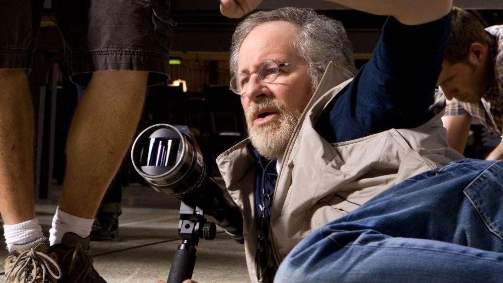 Steven Spielberg va cac dao dien tuoi 'co lai hy' van lam phim hinh anh 1