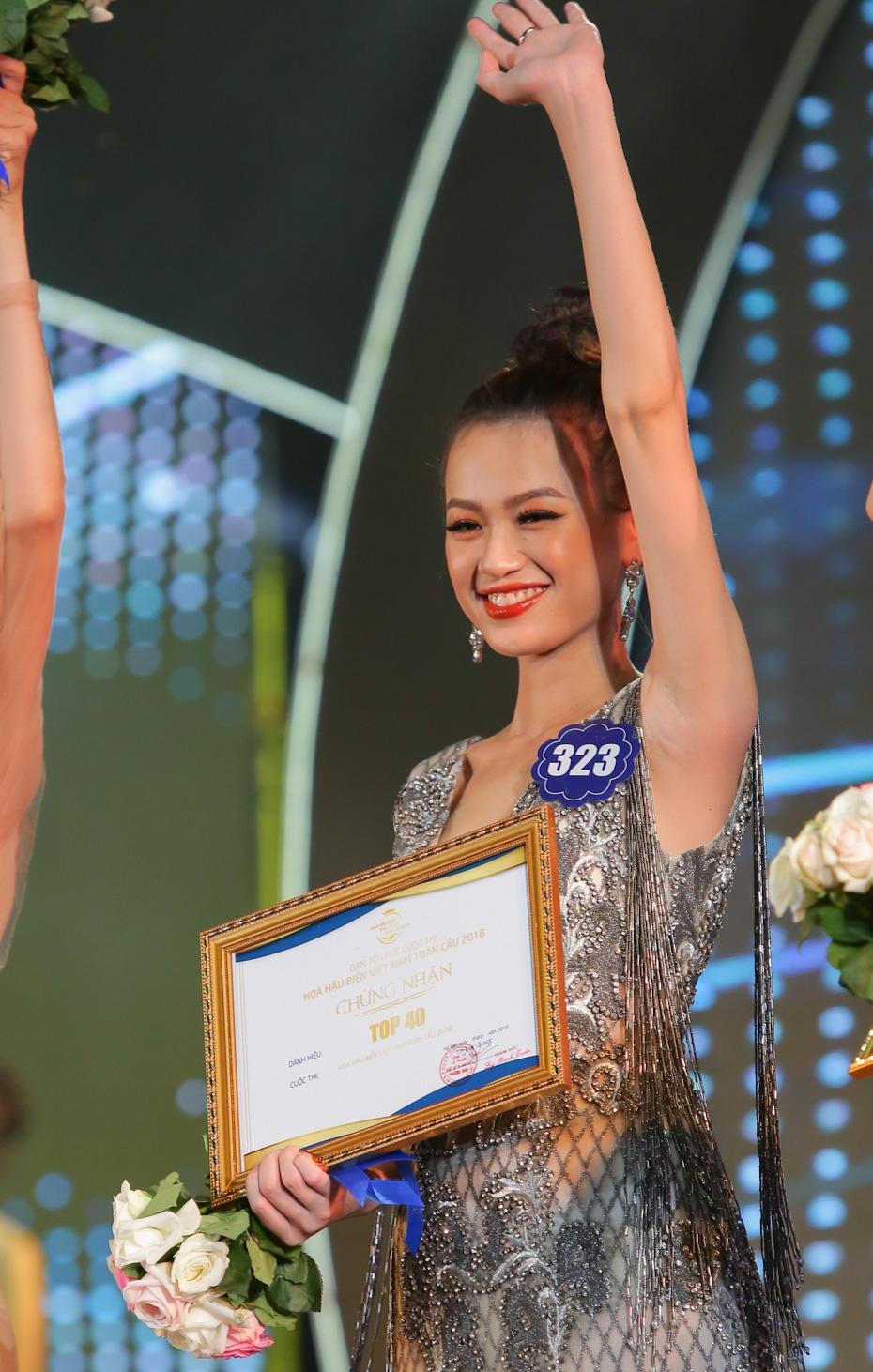 Thi sinh Hoa hau bien Viet Nam Toan cau 2018 trinh dien bikini hinh anh 14