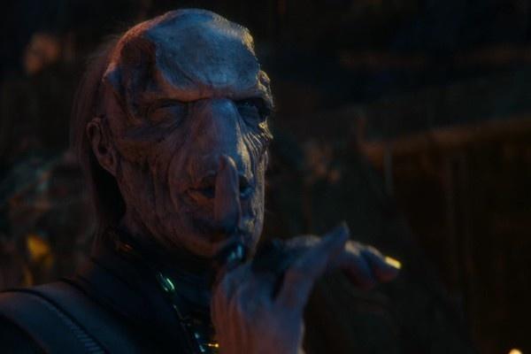 'Avengers: Infinity War' va nhung loi nhan xet co canh truoc gio G hinh anh 10