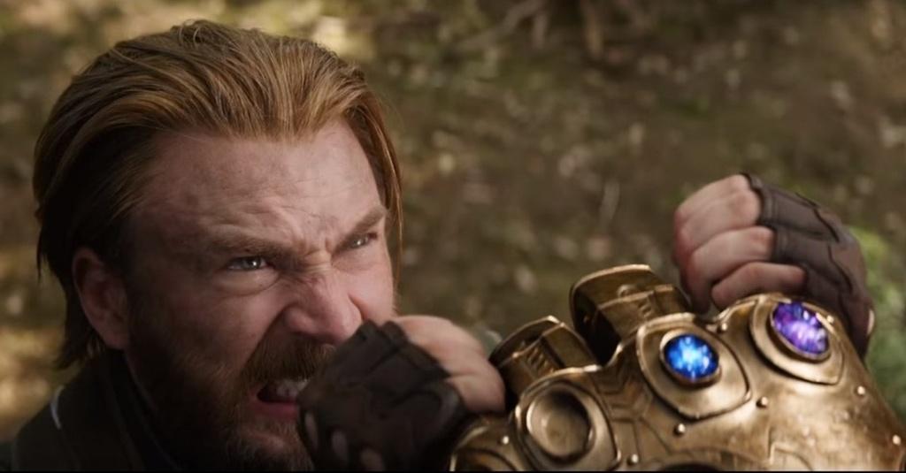 'Avengers: Infinity War' va nhung loi nhan xet co canh truoc gio G hinh anh 7