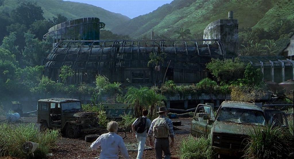 8 cau hoi con bo ngo khien fan ngong cho sau 'Jurassic World 2' hinh anh 4