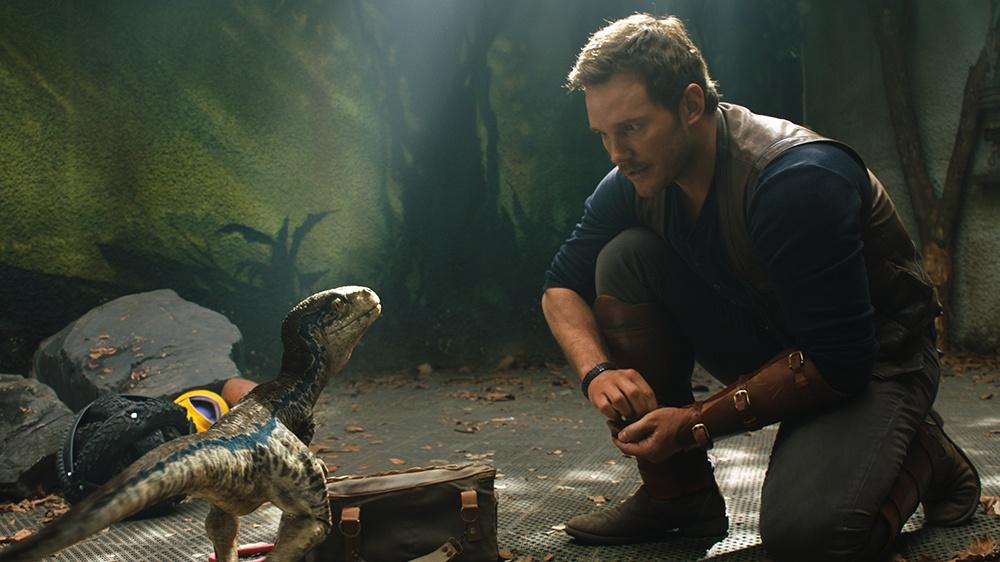8 cau hoi con bo ngo khien fan ngong cho sau 'Jurassic World 2' hinh anh 3
