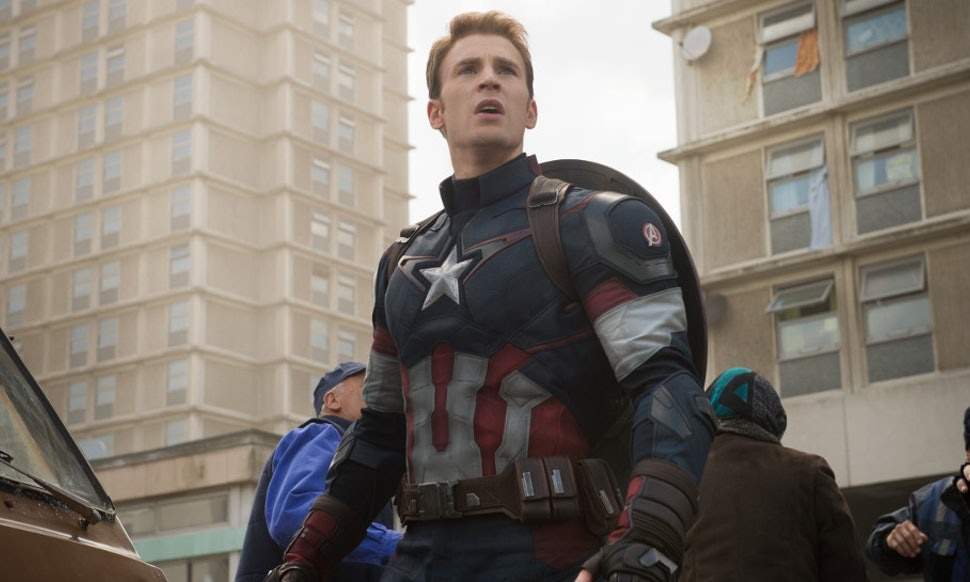 8 ngoi sao se roi bo vu tru dien anh Marvel hinh anh 1