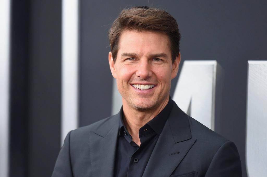 Tom Cruise van tre, nhung nhung nguoi tinh man anh cua anh da gia hinh anh 1