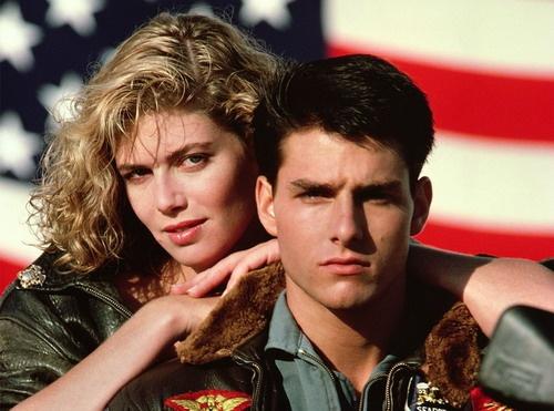 Tom Cruise van tre, nhung nhung nguoi tinh man anh cua anh da gia hinh anh 4