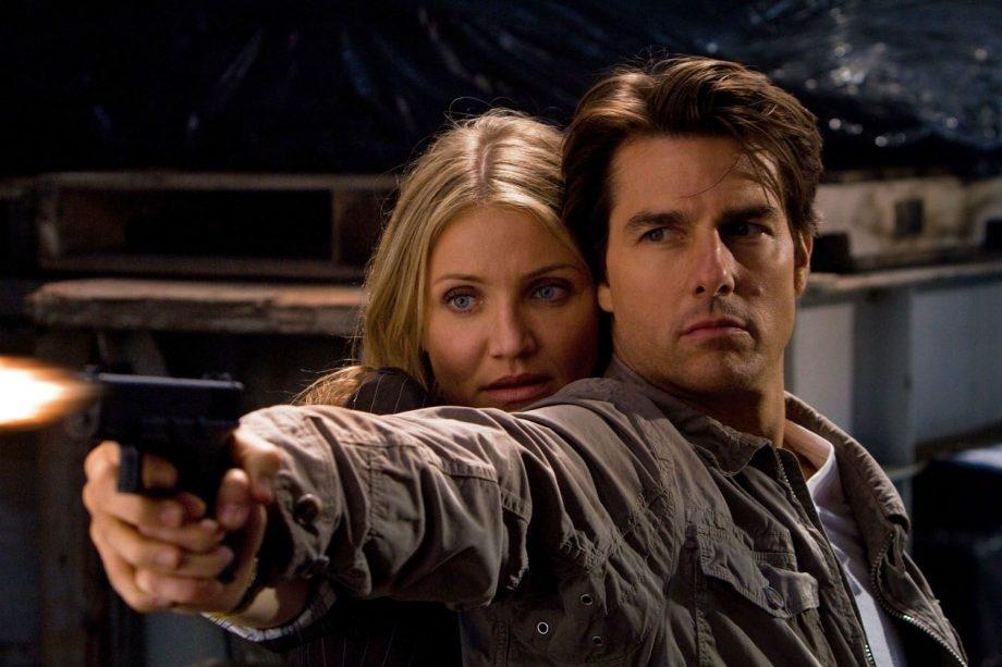 Tom Cruise van tre, nhung nhung nguoi tinh man anh cua anh da gia hinh anh 22