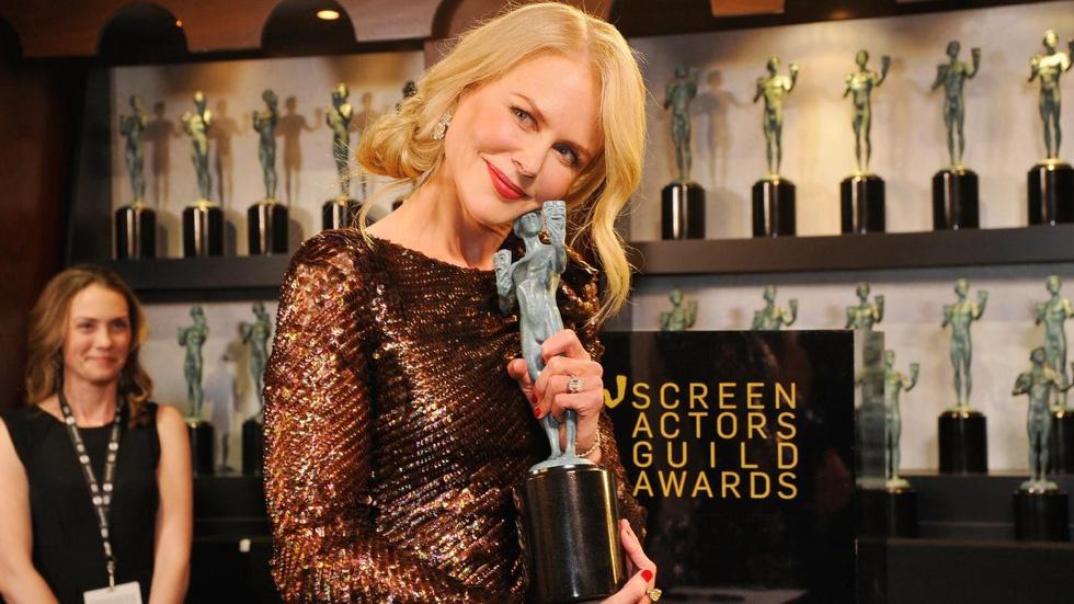 Nu hoang tuoi 50 Nicole Kidman: Dinh cao danh vong tai sinh tu bi kich hinh anh 17