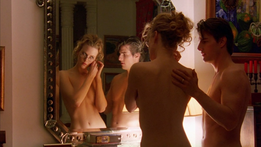 Nu hoang tuoi 50 Nicole Kidman: Dinh cao danh vong tai sinh tu bi kich hinh anh 6