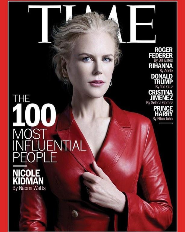 Nu hoang tuoi 50 Nicole Kidman: Dinh cao danh vong tai sinh tu bi kich hinh anh 1