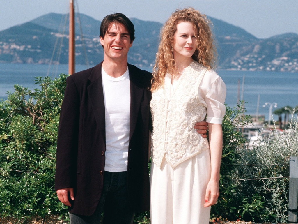 Nu hoang tuoi 50 Nicole Kidman: Dinh cao danh vong tai sinh tu bi kich hinh anh 4