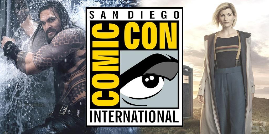 8 du an phim chuan bi duoc ra mat hoanh trang o Comic-Con 2018 hinh anh 1